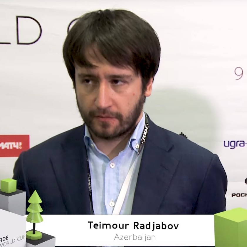 Interview with Radjabov and Ding | FIDE World Cup 2019 | Final. Game 4 |