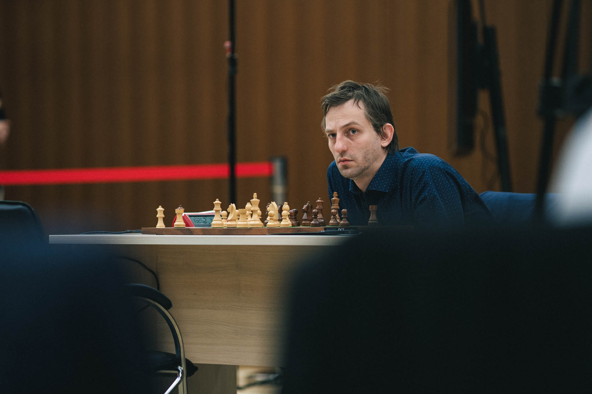Fourth Round Review - FIDE World cup 2019